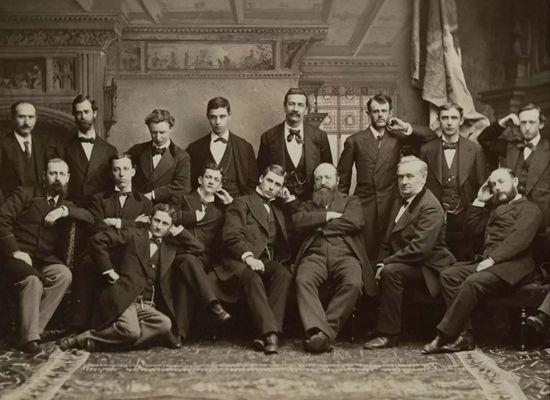 Faber Company 1861