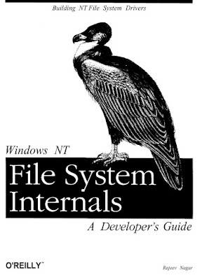 Windows NT File System Internals - A Developer's Guide Download eBook