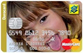 Cartão personalizado banco do brasil, ourocard, solicitar pela internet, fazer o cartão ourocard personalizado pelo site BB, site do bando do Brasil, WWW.BANCODOBRASIL.COM, WWW.BB.COM.BR