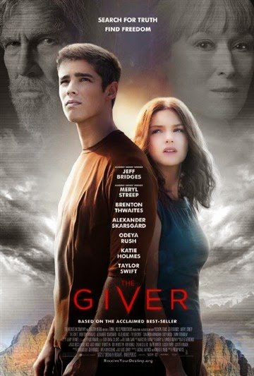 sinopsis film the giver