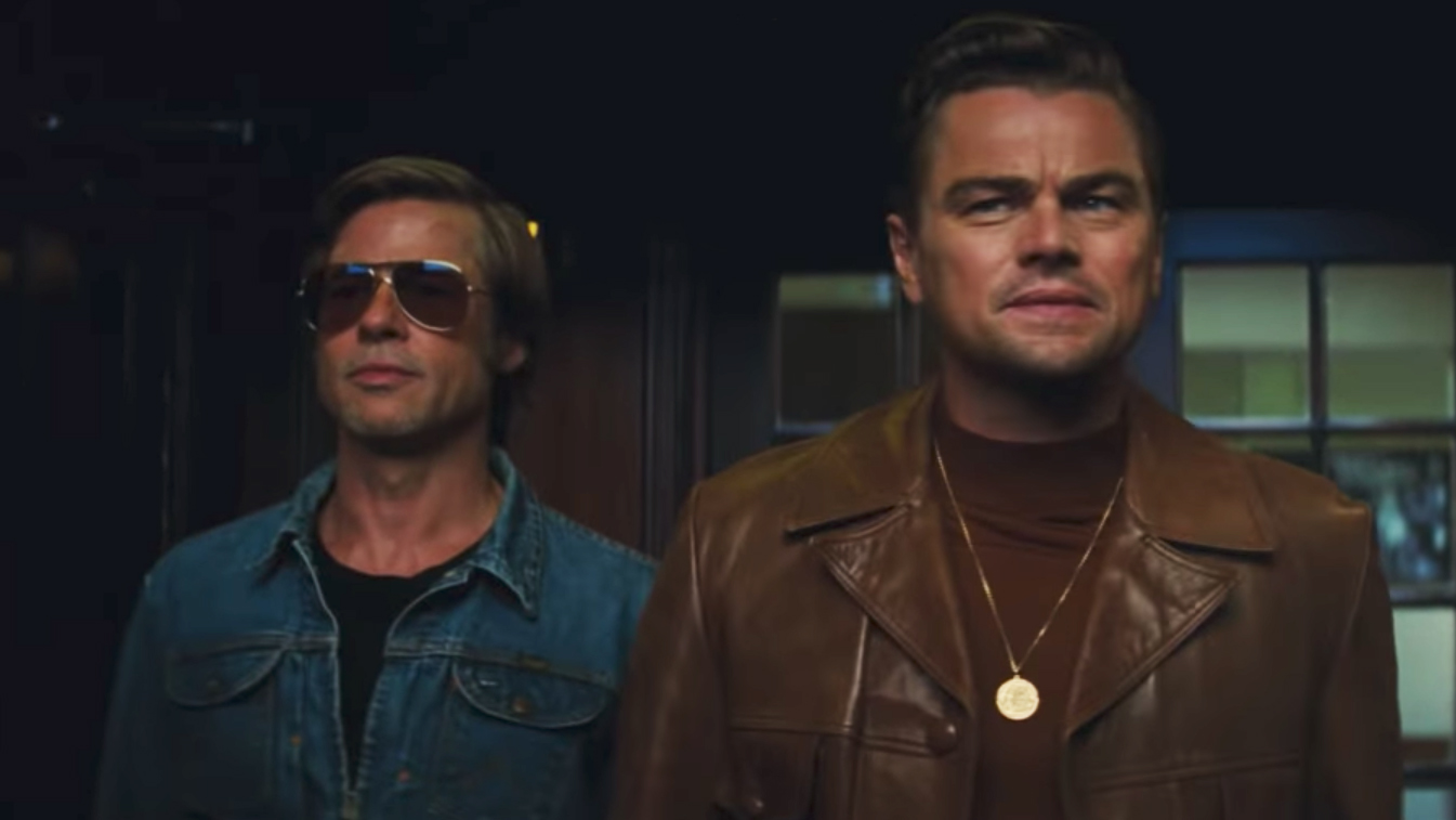 The Last Thing I See: 'Once Upon A Time In Hollywood