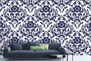 Motifs Wallpaper For Walls