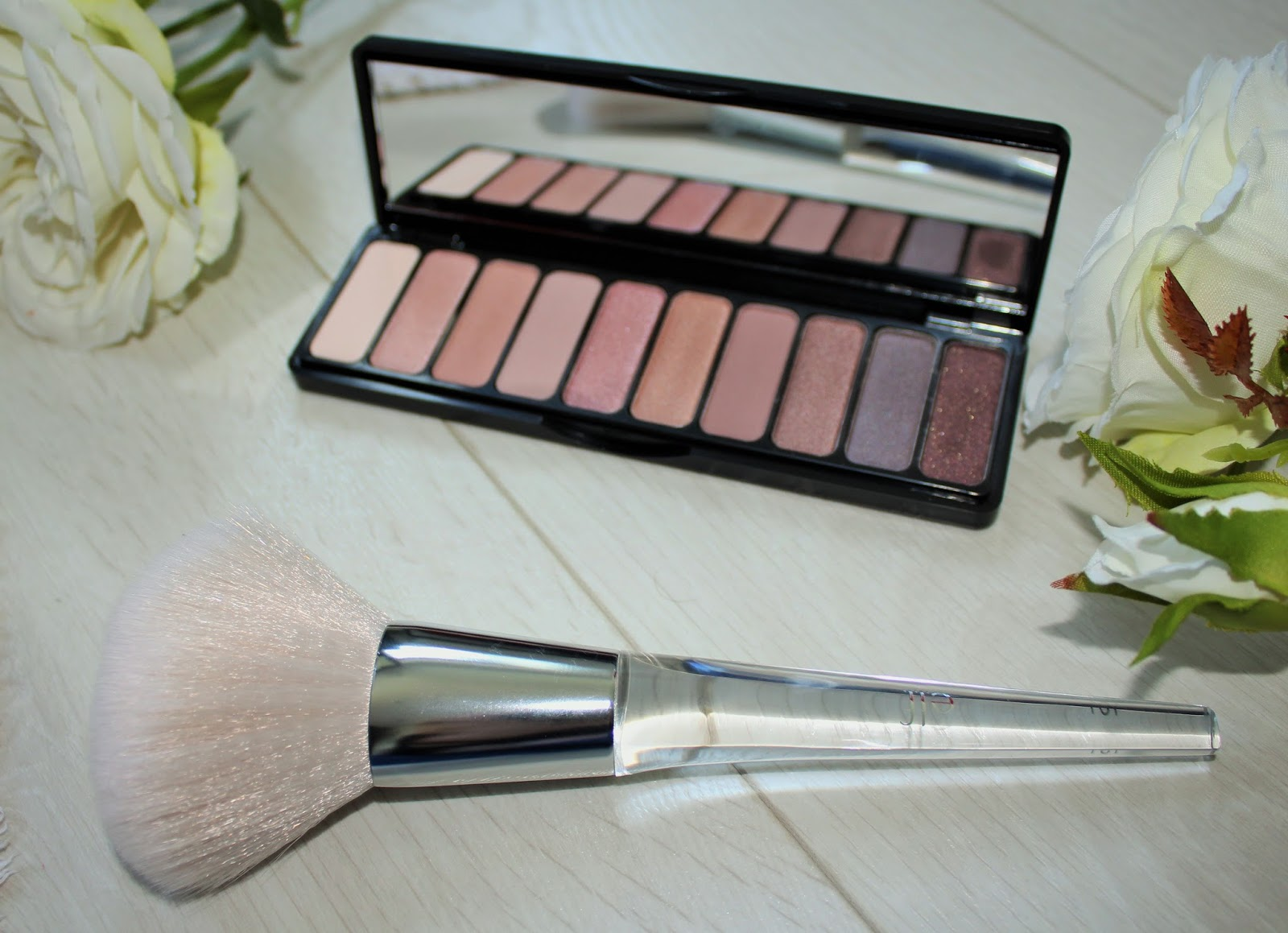 E.l.f. Cosmetics 5 - Precision Powder Brush
