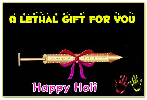 Wish You Happy Holi Images