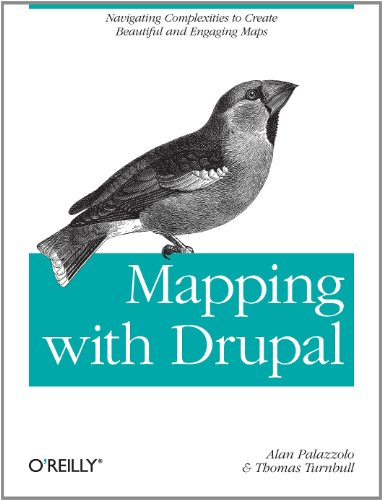 Mapping with Drupal