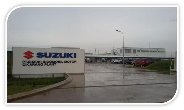 PT Suzuki Indomobil Motor Buka Lowongan Kerja Bagian Pengawas Pembelian Untuk Non Produksi