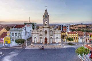 Paróquia de Picuí define datas para realização da festa do padroeiro São sebastião