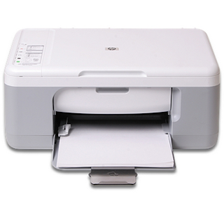 HP Deskjet F2280 Driver Download (Mac, Windows)