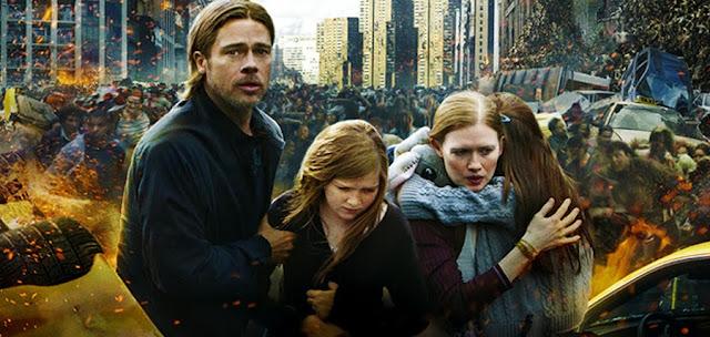 Brad Pitt va reveni în continuarea filmului World War Z
