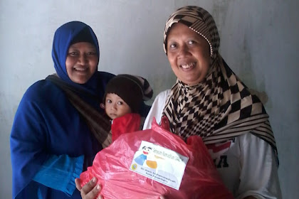Senyum Ramadhan SD Alam Muhammadiyah Banjarbaru 1440 H