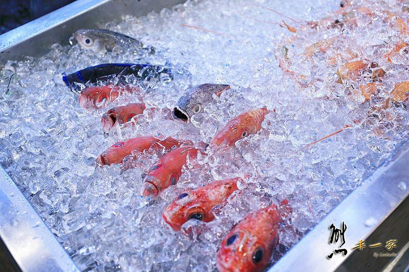 鱻客棧海鮮熱炒|捷運中山國小站美食