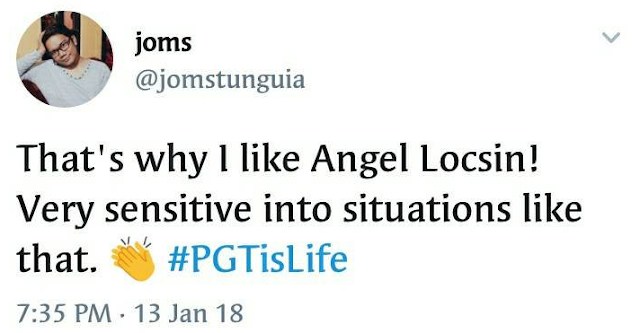 Netizens Admired How Angel Locsin Helped And Saved The Korean Contestant In PGT6