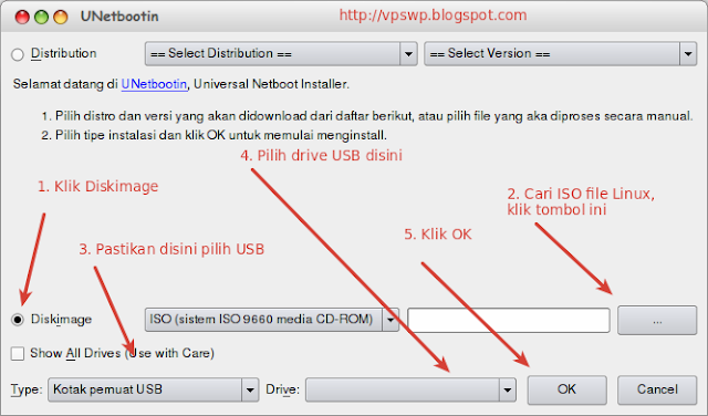 unetbootin linux, unetbootin 494 download, gparted, usb bootable, make usb bootable, membuat usb bootable