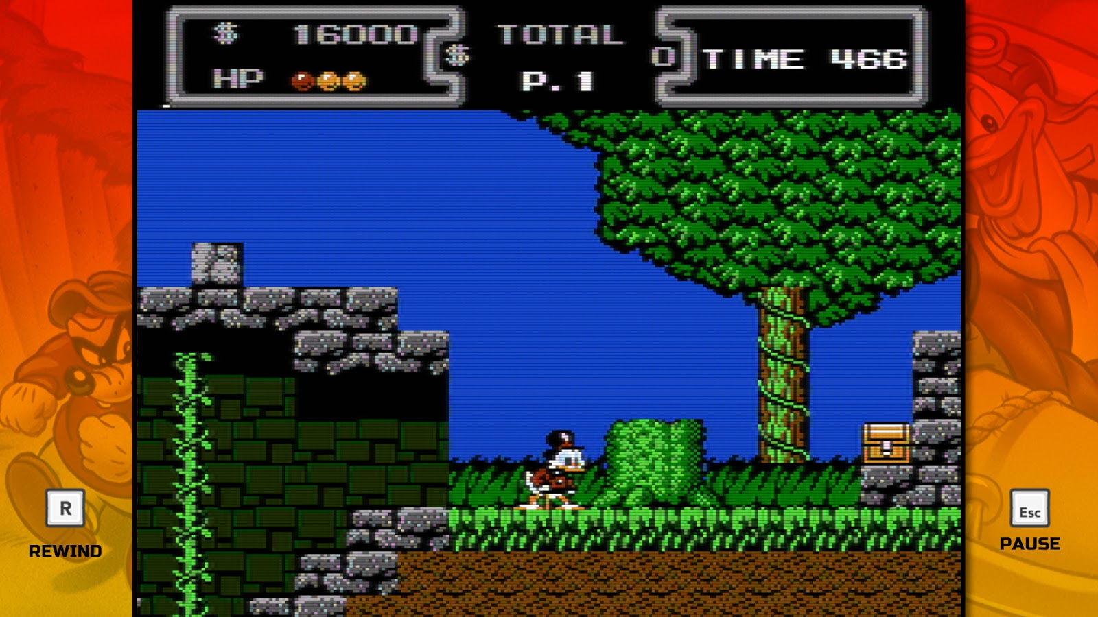 The Disney Afternoon Collection ESPAÑOL PC Full (SKIDROW) 2