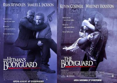 Zabiják & Bodyguard (The Hitman´s Bodyguard) – Recenze