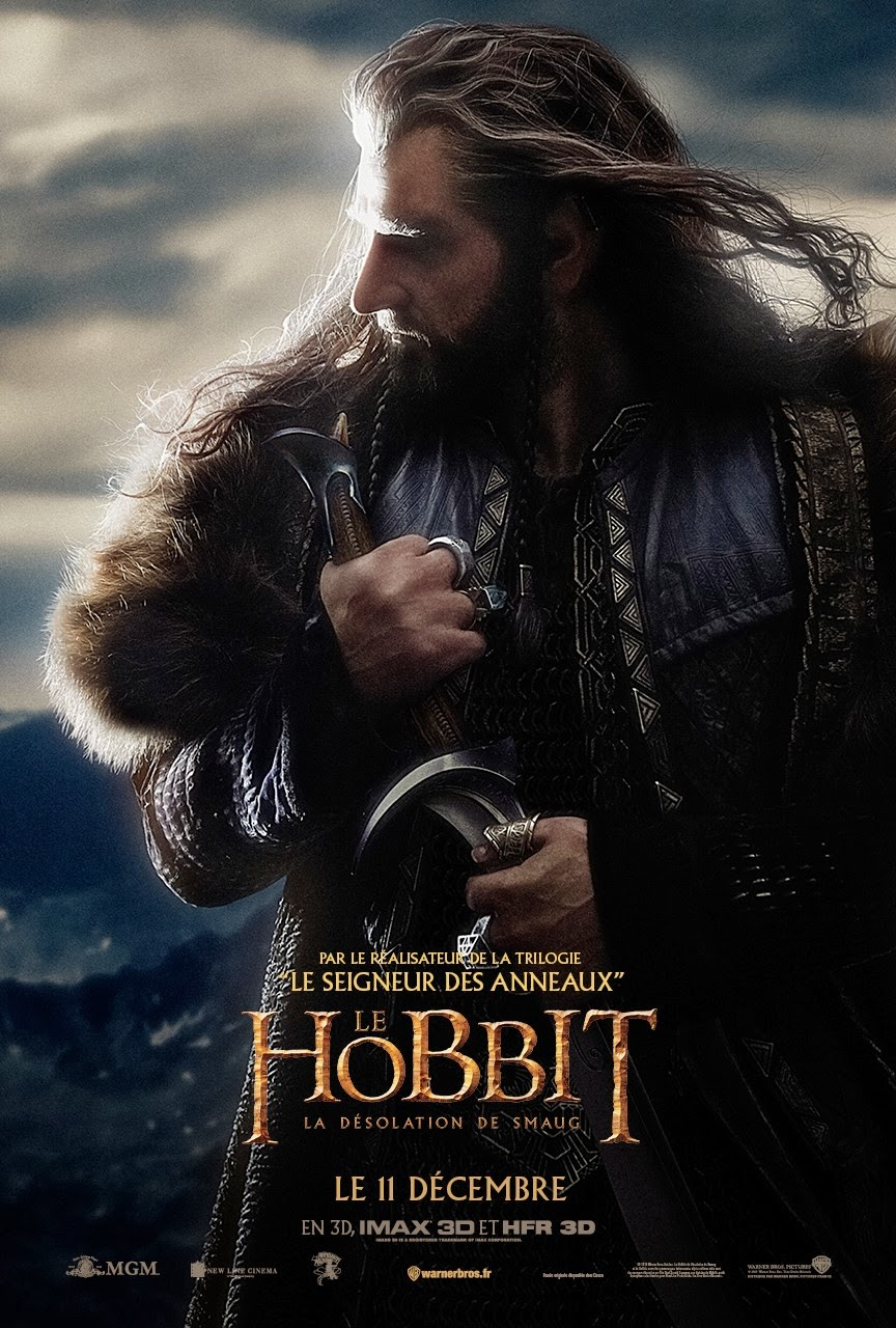The Hobbit Pictures The Hobbit The Desolation Of Smaug 2013 Thorin Oakenshield Hd Pictures