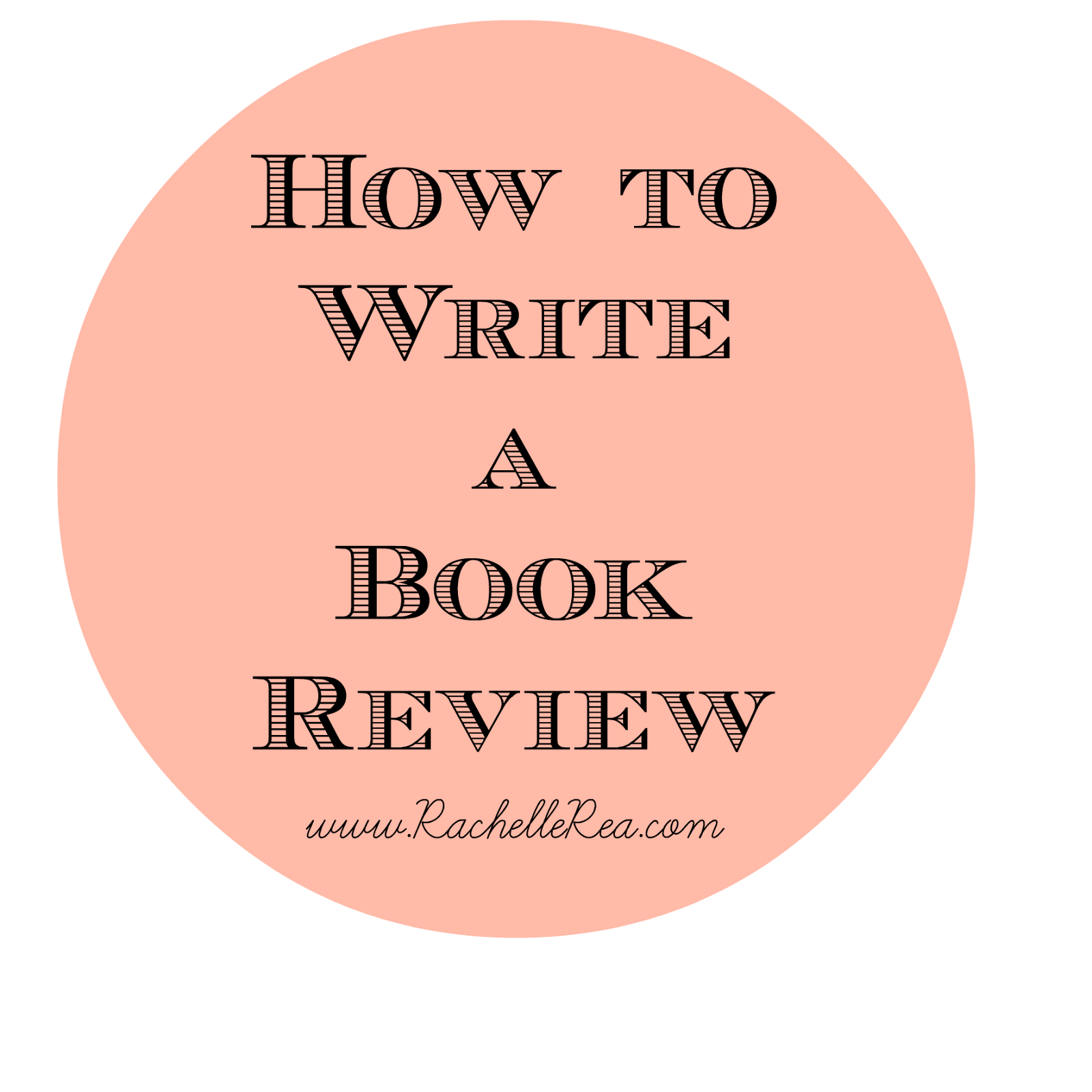 Tips How to Write a Review of a Book Professionally