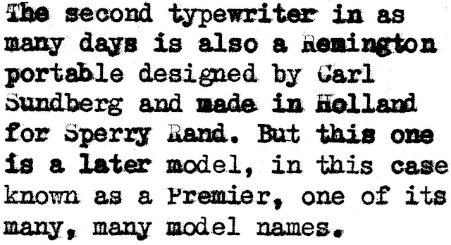 oz.Typewriter: On The Road With Typewriters: The 2013