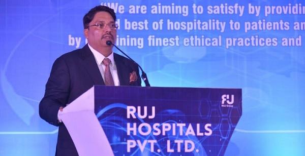 jaipur, rajasthan, ruj group jaipur, RUJ Hospital Jaipur, Super Speciality Hospitals in Jaipur, Jaipur News, Rajasthan News