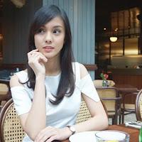 Biodata Nasya Marcella sebagai Sandra