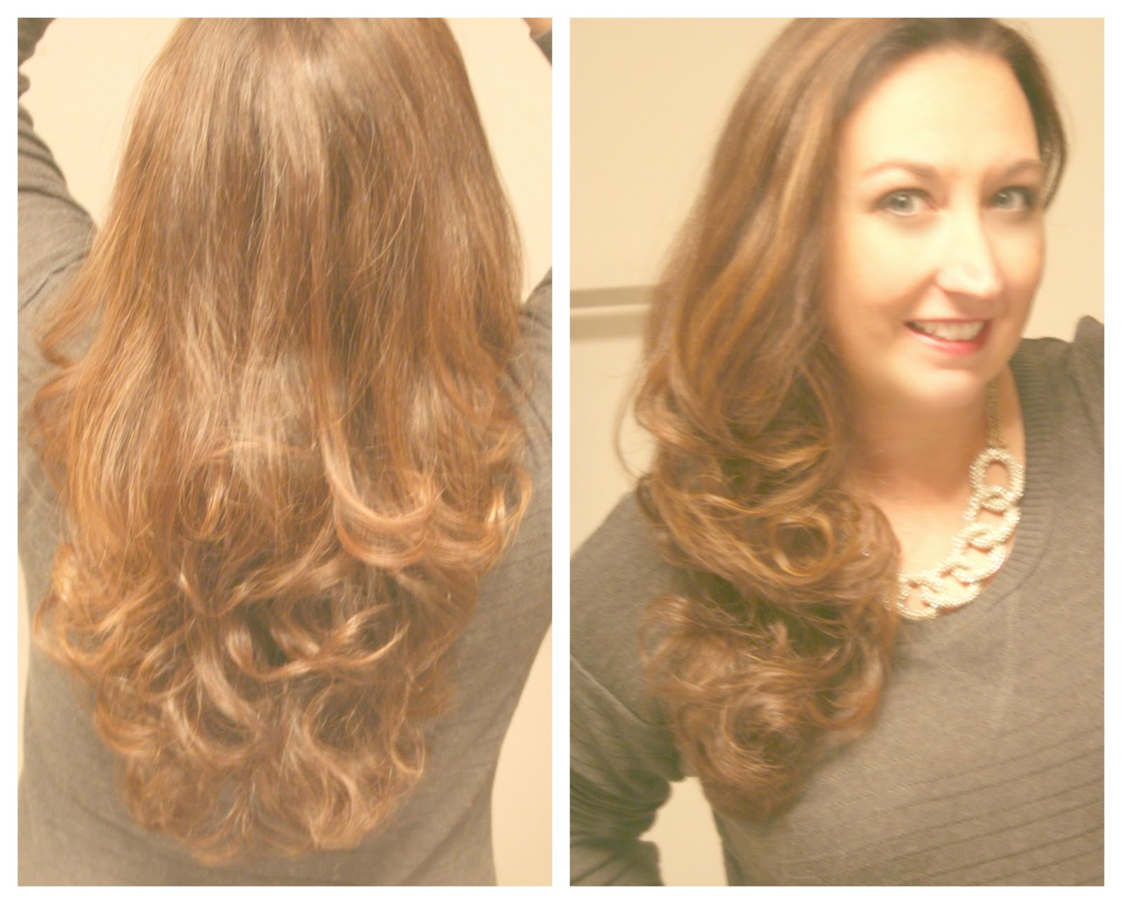 Hairstyle Ideas Curling Iron
