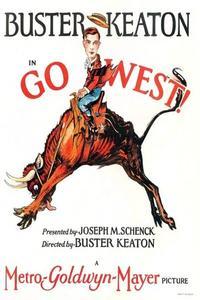 Watch Go West Online Free in HD