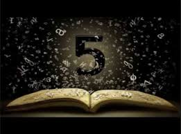 The Free Spirit Of Numerology Number 5