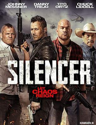 Silencer (2018) WEBDL Subtitle Indonesia