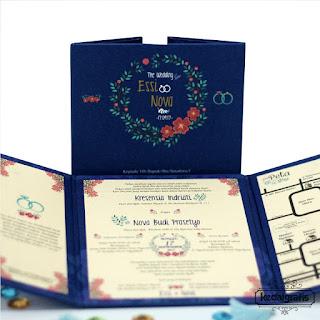 Grosir Undangan Pernikahan Murah, Undangan Pernikahan Inggris, Undangan Pernikahan Pelaut, Undangan Pernikahan Jakarta Timur, Cetak Undangan Pernikahan Jogja