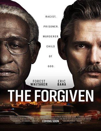 The Forgiven (2017) English 480p
