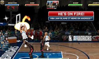 NBA JAM by EA SPORTS™ Apk+Data