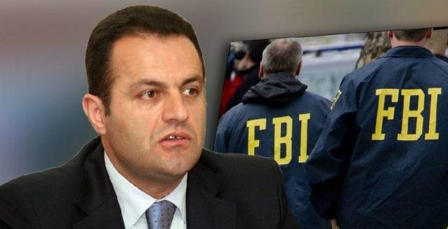 Former Head of Albanian Prosecution Adriatik Llalla accused of money laundering