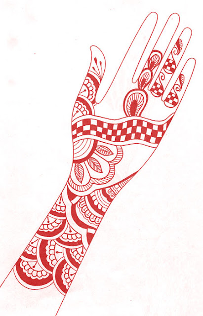 Telugu Quotes Wallpapers 30 Simple And Beautiful Mehendi Cone Designs