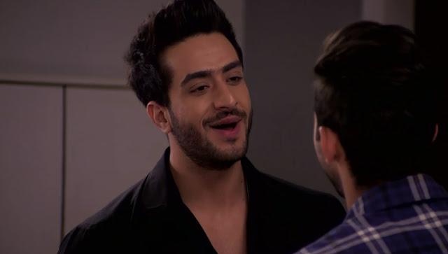 Sinopsis Mohabbatein ANTV Episode 456