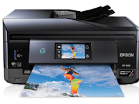Epson XP-830 driver download for Windows, Mac, Linux