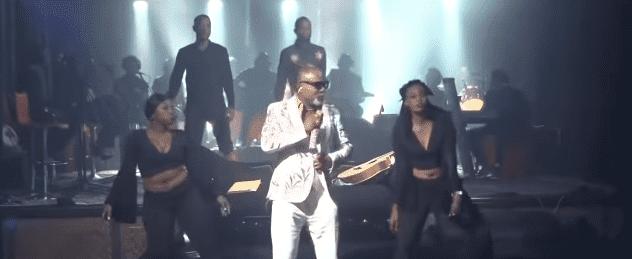 Koffi Olomide -Papa Mobimba (Official Video) MP4