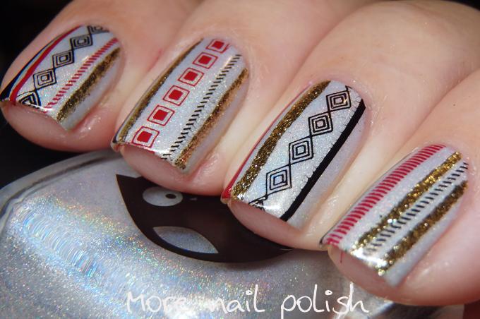 Digital Dozen shows Indie Love - Anna Gorelova Seagull Stamping ...
