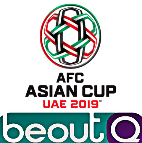 Asian Cup UEA 2019 - beoutQ sports
