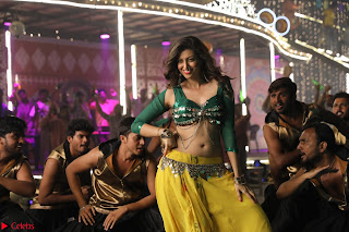 Hamsa Nandini in Item song for movie Kittu Unnadu Jagratha HD Pics 03.JPG