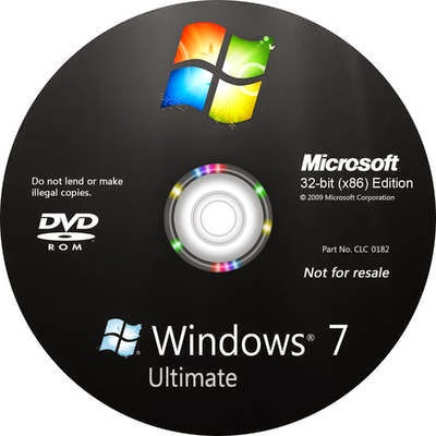 windows 7 ultimate free download 32 bit with key