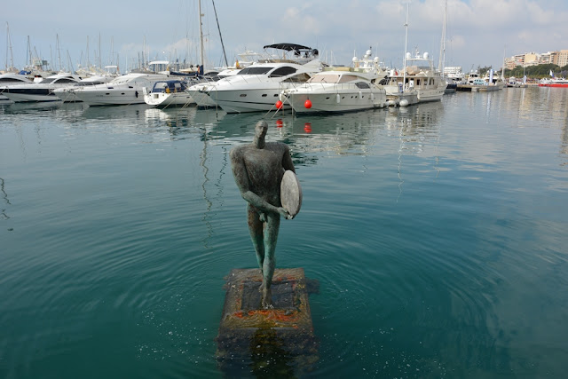 Alicante yachts