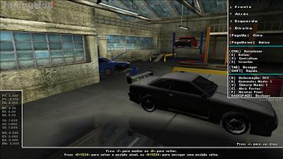 gta sa san mod transfender garage garagem para tuning mod