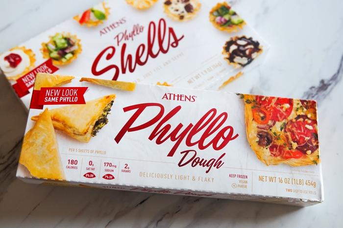 phyllo dough 101