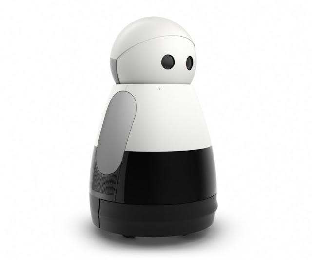 Kuri:This cute robo-companion might just change your life
