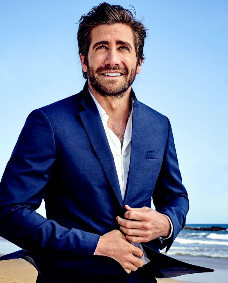 Jake Gyllenhaal lindo