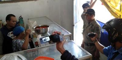 Hukum Jualan Makanan Disiang Hari Dibulan Ramadhan