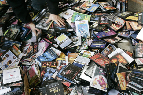 where to donate dvd or cd cases