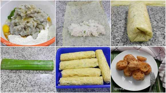 masak udang  enak  mudah masak memasak Resepi Udang Galah Azie Kitchen Enak dan Mudah