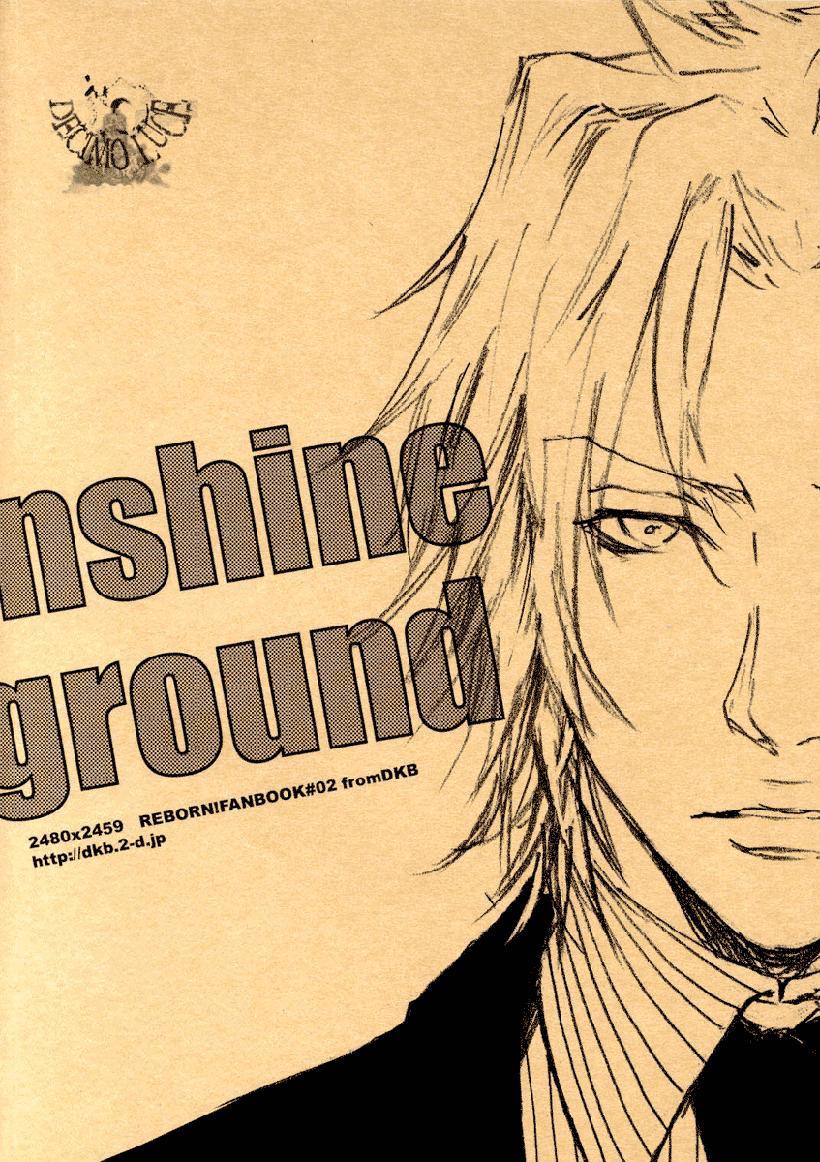 Hình ảnh truyentranh8.com 018 in KHR Doujinshi -The Sunshine Underground