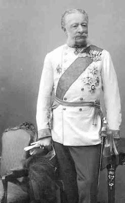 Fürst Fugger von Babenhausen